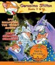 It's Halloween, You 'fraidy Mouse! / Merry Christmas, Geronimo! - Stilton, Geronimo/ Lobley, Bill (NRT) - ISBN: 9780545028790