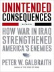 Unintended Consequences - Galbraith, Peter W./ Sklar, Alan (NRT) - ISBN: 9781400137763