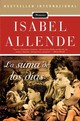 La Suma De Los Dias / The Sum Of Our Days - Allende, Isabel - ISBN: 9780061551888