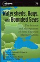 Watersheds, Bays, And Bounded Seas - Urban, Edward R., Jr. (EDT)/ Sundby, Bjorn (EDT)/ Malanotte-Rizzoli, Paola ... - ISBN: 9781597265034