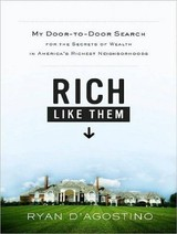 Rich Like Them - D'agostino, Ryan/ Lawlor, Patrick (NRT) - ISBN: 9781400139941