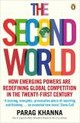 Second World - Khanna, Parag - ISBN: 9780141027784