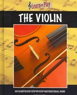 Learn To Play The Violin - Cappelli, Frank - ISBN: 9781932904178