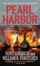 Pearl Harbor - Gingrich, Newt/ Forstchen, William R./ Hanser, Albert S. (CON) - ISBN: 9780312943394