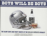 Boys Will Be Boys - Pearlman, Jeff/ Morey, Arthur (NRT) - ISBN: 9781400110735