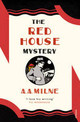 Red House Mystery - Milne, A. A. - ISBN: 9780099521273