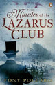 Secrets Of The Lazarus Club - Pollard, Tony - ISBN: 9780141035895