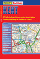 Philip's Red Books Kent - Onbekend - ISBN: 9780540094707