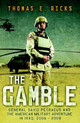 The Gamble - Ricks, Thomas E. - ISBN: 9781846141454