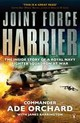 Joint Force Harrier - Barrington, James; Orchard, Adrian - ISBN: 9780141035710