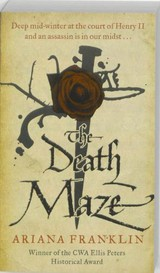 The Death Maze - Ariana Franklin - ISBN: 9780553820331
