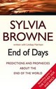 End Of Days - Harrison, Lindsay; Browne, Sylvia - ISBN: 9780749929107