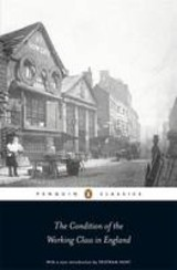 Condition Of The Working Class In England - Engels, Friedrich - ISBN: 9780141191102