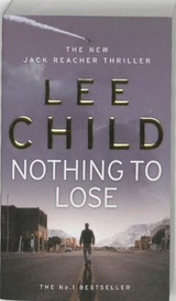 Nothing To Lose - Child, Lee - ISBN: 9780553818116