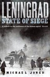 Leningrad - Jones, Michael - ISBN: 9780719569425