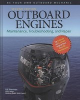 Outboard Engines - Sherman, Ed - ISBN: 9780071544627