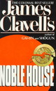Noble House - Clavell, James - ISBN: 9780440164845
