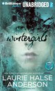 Wintergirls - Anderson, Laurie Halse/ Stith, Jeannie (NRT) - ISBN: 9781423391869