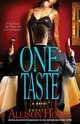 One Taste - Hobbs, Allison - ISBN: 9781593091781
