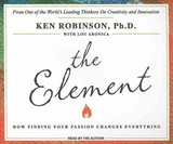The Element - Robinson, Ken/ Aronica, Lou - ISBN: 9781400110605
