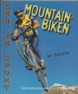 Mountainbiken - James Pickering; Ian Osborne - ISBN: 9789055664191
