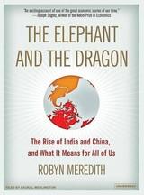 The Elephant And The Dragon - Meredith, Robyn/ Merlington, Laural (NRT) - ISBN: 9781400134854