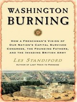 Washington Burning - Standiford, Les/ Prichard, Michael (NRT) - ISBN: 9781400136421