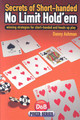 Secrets Of Short-handed No Limit Hold'em - Ashman, Danny; Slotboom, Rolf - ISBN: 9781904468417