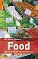 The Rough Guide to Food - ISBN: 9781848360013
