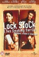 Lock stock and two smoking barrels - ISBN: 0044005939026