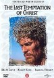 Last temptation of Christ - ISBN: 5050582003321