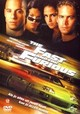 Fast And The Furious - ISBN: 5050582312584
