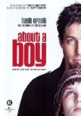 About a boy - ISBN: 3259190397293
