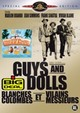 Guys and dolls - ISBN: 8712626028314