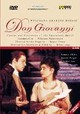 Don Giovanni, 2 DVDs - Mozart, Wolfgang Amadeus - ISBN: 0807280032994