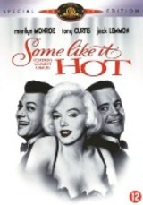 Some like it hot - ISBN: 8712626028345