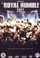 WWE-royal rumble 2007 - ISBN: 5021123118347