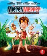 Mierenmepper - ISBN: 7321932829686