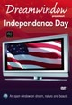 Dream Window - Independence Day - ISBN: 8717377003603