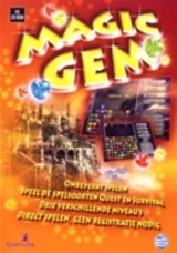 Magic gem - ISBN: 8715181998078