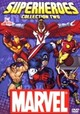 Marvel superheroes collection 2 - ISBN: 8717973141570