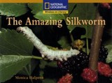 National Geographic Year 2 Gold Independent Reader: The Amazing Silkworm - ISBN: 9780433008743