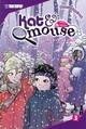 Kat & Mouse Volume 3 Manga - Campi, Alex De - ISBN: 9781598165500