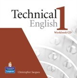 Technical English Level 1 Workbook Cd For Pack - Jacques, Christopher; Bonamy, David - ISBN: 9781405845533