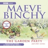 Garden Party, The & Other Stories - Binchy, Maeve - ISBN: 9781408400623