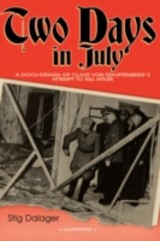 Two Days In July - Dalager, Stig - ISBN: 9781906791124