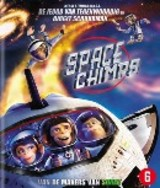 Space chimps - ISBN: 5051888002728