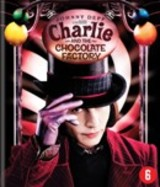 Charlie and the chocolate factory - ISBN: 5051888029527