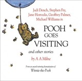 Winnie The Pooh: Pooh Goes Visiting And Other Stories - Milne, A.a. - ISBN: 9781844562916