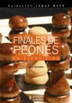 Finales De Peones En Ejercicios/ Chess Finals In Exercise - Konikowski, Jerzy - ISBN: 9788425518430